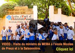 Ecole Nicolas de Preux